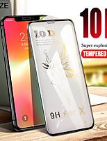 Недорогие -10d усовершенствованное закаленное стекло для iphone x защитная пленка для iphone 6 6s 7 8 плюс x xs xr xs max защитная пленка для экрана
