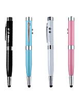 Недорогие -Maikou 6-в-1 Pen Drive светодиодный детектор денег USB 2.0 флэш-накопитель 128 ГБ сенсорный экран стилус