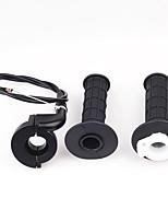 Недорогие -для 50-250 куб. см. 7/8 мотоцикл акселератор руль дроссельной заслонки ATV грязи велосипед аксессуар