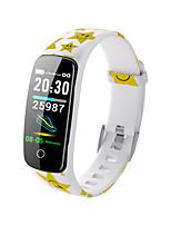 Недорогие -kimlink v8plus мужчины женщины умный браслет smartwatch android ios bluetooth водонепроницаемый сенсорный экран монитор сердечного ритма измерение артериального давления спорт шагомер вызов