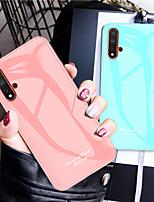 Недорогие -противоударный закаленное стекло чехол для телефона для huawei honor 20 pro honor 20 защитный чехол для huawei honor 10 lite honor 8x силиконовый край бампера тпу