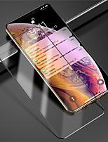 Недорогие -новый 9d полное покрытие из закаленного стекла для iphone x xr xs макс. 8 7 6 6s плюс защитная пленка для экрана защитное стекло на iphone 7 8 чехол