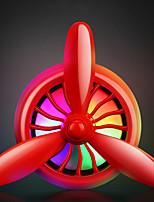 Недорогие -красный автомобиль освежитель воздуха духи мини-вентилятор милая леди авто вентиляционное отверстие клип выход ароматерапия стайлинга автомобилей