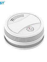 Недорогие -новый граффити Wi-Fi дымовая сигнализация дома независимый детектор дыма отель смарт-WiFi сигнализация