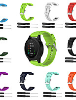 cheap -Watch Band for Fenix 5x / Fenix 5x Plus / Fenix 3 HR Garmin Sport Band Silicone Wrist Strap