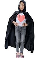 Недорогие -Вдохновлен Rosario and Vampire Vampire Dracula Аниме Косплэй костюмы Японский Косплей толстовки Накидка Назначение Мальчики / Девочки