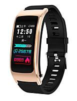 Недорогие -F5 смарт-браслет Bt фитнес-трекер поддержка уведомлений / монитор сердечного ритма водонепроницаемый SmartWatch совместимые телефоны IOS / Android