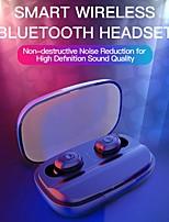 Недорогие -LITBest LX-Xi10S TWS True Беспроводные наушники Беспроводное EARBUD Bluetooth 5.0 С микрофоном