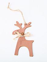 Недорогие -Орнаменты Дерево 1шт Рождество
