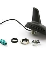 Недорогие -автомобиль активная антенна на крыше акула факра для vw golf 5 6 passat polo tiguan touran t5