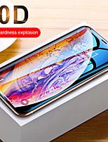 Недорогие -10d защитная пленка с полным покрытием на iphone x xr xs max защитная пленка для iphone 6 6s 7 8 плюс пленка из закаленного стекла