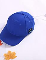 Недорогие -litbest g7 бейсболка спорт на открытом воздухе музыка кепка bluetooth гарнитура утка язык кепка беспроводной вызов прослушивания
