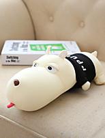 Недорогие -Горячий стиль узкие собаки мультфильм бамбуковый уголь собака автомобиль мебель пакет пакет рот украшения автомобиля подушка игрушка для детей