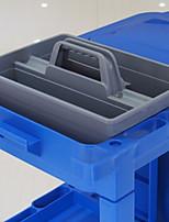 Недорогие -Высокое качество с Пластик Коробки для хранения Необычные гаджеты для кухни Кухня Место хранения 32.8*38.1 pcs