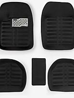 Недорогие -Универсальный автомобиль авто коврики напольные&усилитель; задний коврик всепогодный коврик