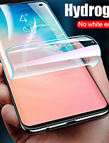 cheap -soft film protector for samsung galaxy s10 9 8 plus hydrogel film on s10e s10 s8 s9 note 9 8 screen protector protective film