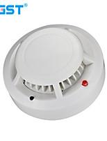 Недорогие -детектор дыма фотоэлектрический датчик дыма коммерческий бытовой интеллектуальная дымовая сигнализация