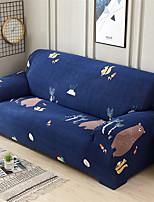 Недорогие -чехол для дивана городской лес с принтом с набивным рисунком из полиэстера