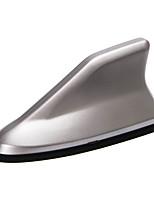 Недорогие -1511055 / ycl-566p автомобильная акула плавник дизайн антенна радио отверстие AM / FM сигнала без отверстий