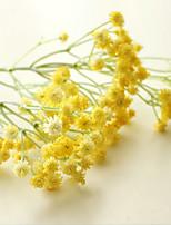 Недорогие -искусственные цветы три луча / звездные цветы / классические кантри современные настольные цветы