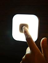 Недорогие -Brelong затемняемый сенсорный датчик ночника спальня USB аккумуляторная переносная прикроватная лампа различных приложений, подходящих для гардероба