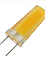 Недорогие -1шт 3 W Двухштырьковые LED лампы 300-390 lm G8 1 Светодиодные бусины COB Декоративная Милый Тёплый белый Холодный белый 220-240 V 110-130 V