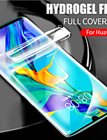 cheap -soft hydrogel film full cover screen protector for samsung galaxy s10 s9 s8 plus s10e note 9 8 m20 a8 2018 a50 a30 a10