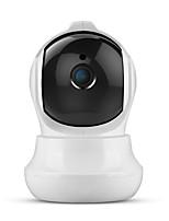 Недорогие -1080p 2-мегапиксельная беспроводная IP-камера для внутреннего наблюдения sm2750-1211
