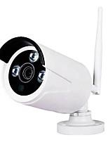 Недорогие -1080pwifi box 1080p 2-мегапиксельная беспроводная wi-fi открытый ip-камера p2p домашняя система видеонаблюдения безопасности