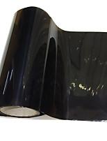 Недорогие -Авто фара задний фонарь оттенок виниловая пленка противотуманные фары протектор стикер models30 * 60 см