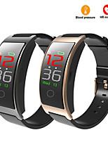 Недорогие -Смарт-браслет смарт14 красочные ips экран пульсометр умный браслет шагомер ip67 водонепроницаемый смарт-группа