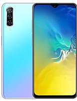 """Недорогие -A50 6.3 дюймовый """" 3G смартфоны ( 2GB + 16Гб 16 mp MediaTek MT6580 3600 mAh mAh )"""