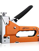 Недорогие -оранжевый 3 в 1 ручной гвоздь углеродистой стали с 600 гвоздями 20 * 22 * 5 см