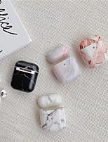 Недорогие -Защитный чехол Простой стиль Apple Airpods Защита от удара Скретч-доказательство кремнийорганическая резина