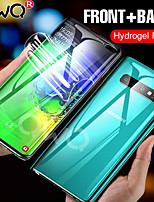 cheap -20d anti blue light hydrogels for samsung galaxy s10 s9 s8 plus note 10 8 9 pro back film screen protector for samsung s10e hd
