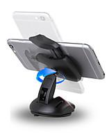 Недорогие -универсальный автомобильный держатель для телефона на выходе одним касанием для мобильного телефона Huawei P10 Lite