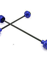 Недорогие -Ползунки столкновения вилки переднего моста комплекта протектора колеса для bmw hp4 s1000rr s1000r 09-16
