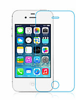 Недорогие -премиальное закаленное стекло для iphone 5 5s 5c se 9h hd Защитная пленка для iphone 5 5s 5c se защитная стеклянная пленка