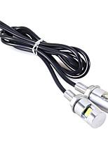 Недорогие -Белый свет мотоцикл винт 5630led болт лампа номерного знака автомобиля универсального использования