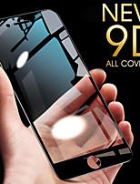 Недорогие -закаленное стекло с полной крышкой для iphone 7 защитная пленка для iphone 6 6s plus 8 x 5 se 5s защитное стекло на iphone 7 8 6s plus