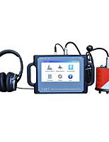 Недорогие -Система обнаружения утечек воды pqwt-cl Датчик протечки воды Измерение влажности / другие измерительные приборы Сенсорный экран глубиной 2 метра / удобный / для измерения