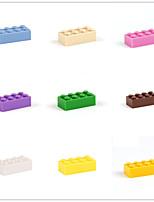Недорогие -Конструкторы 1 pcs совместимый Legoing Простой Все Игрушки Подарок