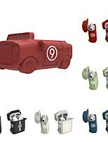 Недорогие -защитный чехол кейс гик&шикарные яблочные аэродромы форма автомобиля противоударная силиконовая резина