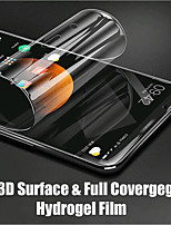 cheap -3d full cover soft protective hydrogel film for samsung galaxy s9 s8 a8 plus note 8 note 9 a9 a8s s7 edge screen protector film