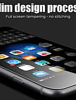 Недорогие -5d изогнутая полная защитная пленка для экрана из закаленного стекла для iphone 6 6s 7 плюс защитное стекло для iphone 7 8 плюс x пленка