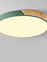Недорогие -5-Light Потолочные светильники Потолочный светильник Окрашенные отделки Металл LED 110-120Вольт / 220-240Вольт Теплый белый / Белый