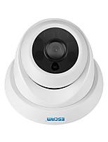 Недорогие -ESCAM QH001 ONVIF H.265 1080P P2P ИК-камера с функцией интеллектуального анализа