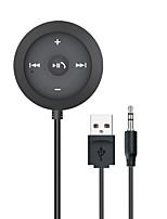 Недорогие -FM-передатчик Bluetooth-гарнитура беспроводная связь громкой автомобильный комплект автомобильный mp3-плеер с USB автомобильное зарядное устройство