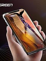 Недорогие -защитная пленка для iphone xs x 8 7 6 закаленное стекло на iphone 7 6 защитное стекло 0.33 мм для iphone x защитная пленка