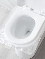 Недорогие -Сиденье для унитаза Одноразового использования Modern ПВХ 1шт - Уход за телом Аксессуары для туалета